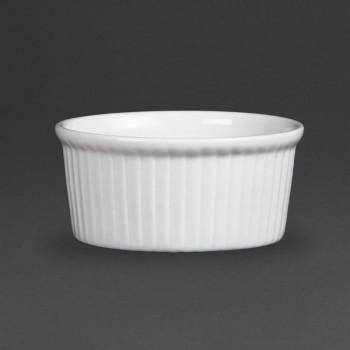 Olympia Whiteware Ramekins 85mm