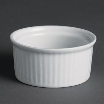 Olympia Whiteware Ramekins 70mm