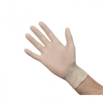 Powder-Free Latex Gloves M