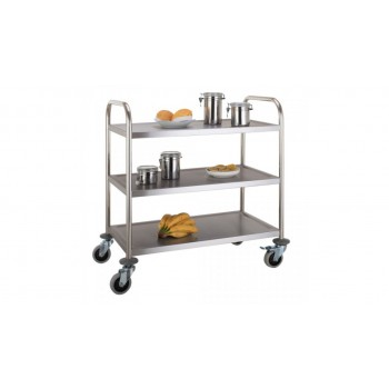 TROLLEY DEMONTABEL 3 BLADEN