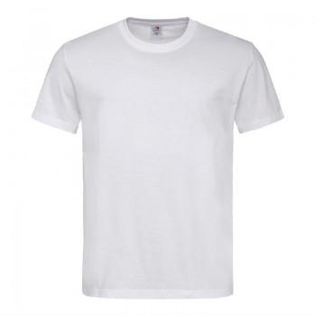 Unisex T-shirt wit M
