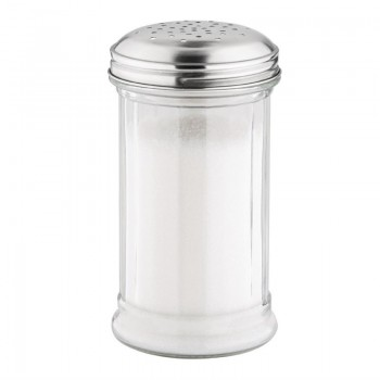 Olympia Sugar Pourer with 4mm Multi Holes
