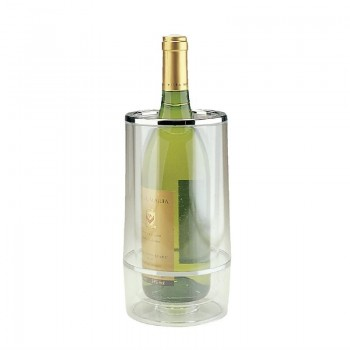 Aps Acrylic Wine And Champagne Cooler
