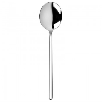 Olympia Henley Soup Spoon