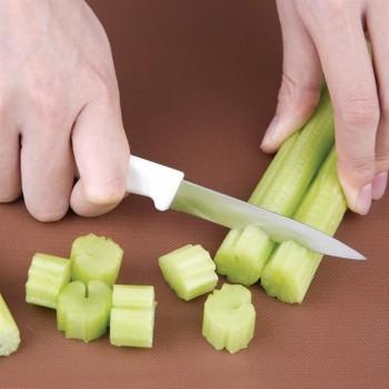 Hygiplas Paring Knife White 7.5cm