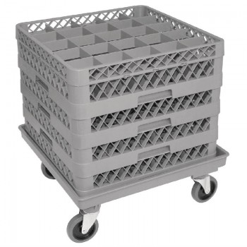 Dishwasher Rack Dolly