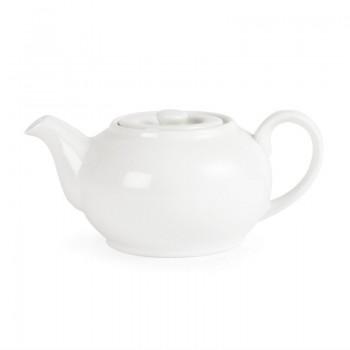Olympia Whiteware Teapots 852ml