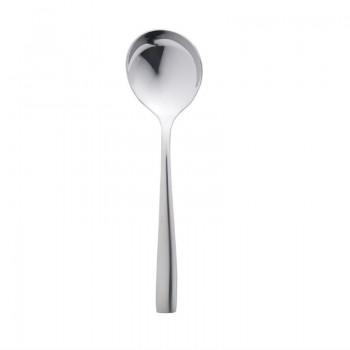 Olympia Torino Soup Spoon