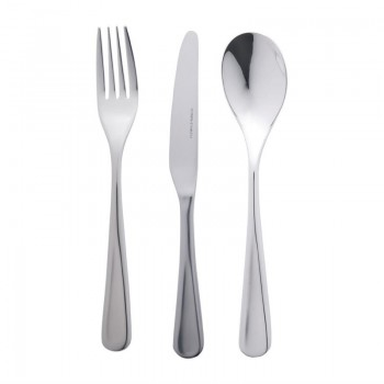 Olympia Roma Cutlery Sample Set
