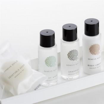 Geneva Guild Soap