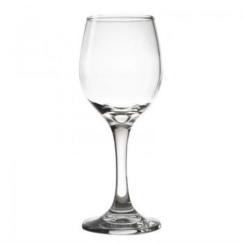 Olympia Solar Wine Glasses 310ml