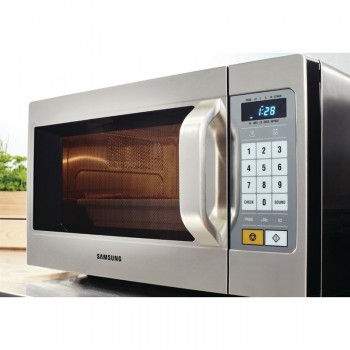 Samsung 1100W Light Duty Microwave Oven CM1089