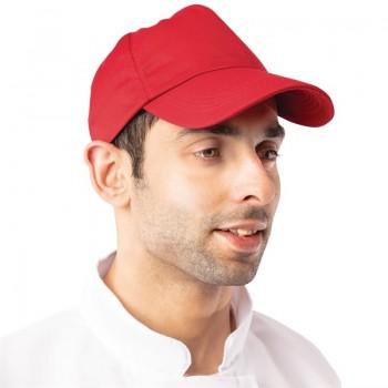 Whites Baseball Cap Red