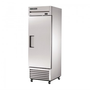 True T-Series 1 Door 588Ltr Cabinet Fridge T-23-HC