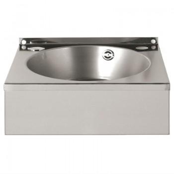 Basix Stainless Steel Hand Wash Basin