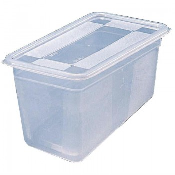 Modulus Heavy Duty Container With Lid 800ml