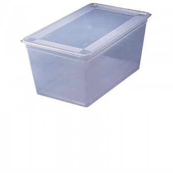 Modulus Heavy Duty Container With Lid 7.5Ltr