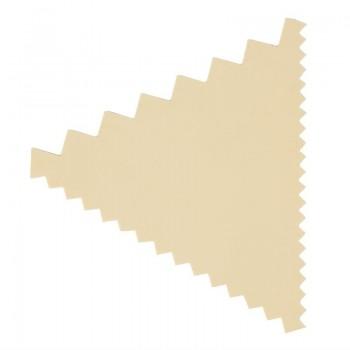 Polypropylene Decorating Comb
