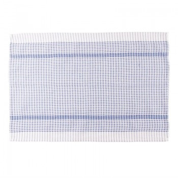 Vogue Wonderdry Blue Tea Towels