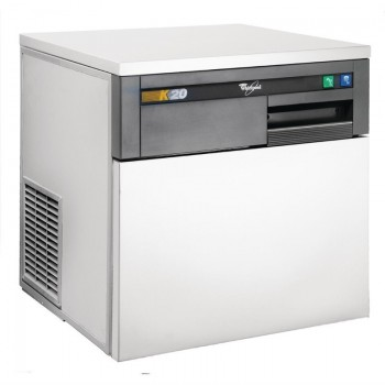 Whirlpool Air-Cooled Compact Ice Maker AGB022 K20