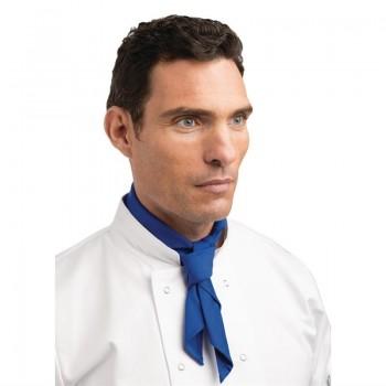 Whites Neckerchief Blue