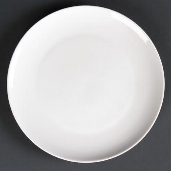 Lumina Round Coupe Plates 205mm