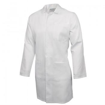 Whites Unisex Lab Coat M