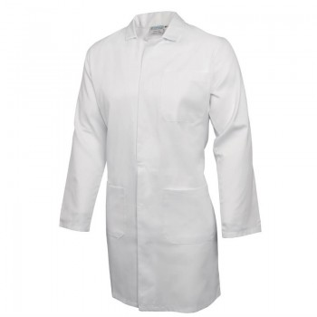 Whites Unisex Lab Coat S