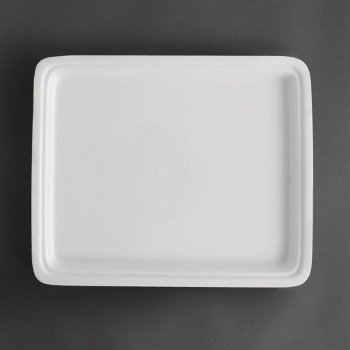 Olympia Whiteware 1/2 Half Size Gastronorm 30mm
