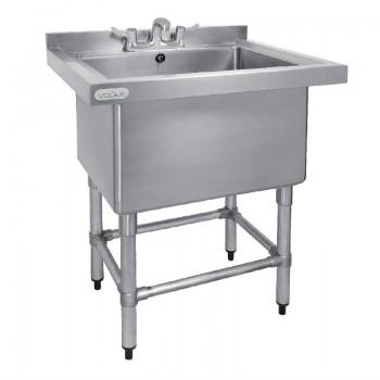 Vogue Deep Pot Sink