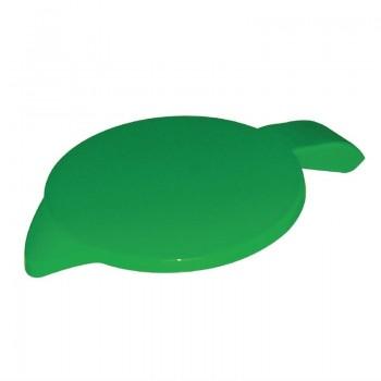 Lid for Kristallon 1.4 Litre Polycarbonate Jug Green