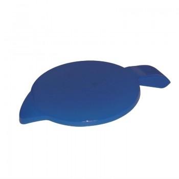 Lid for Kristallon 1.4 Litre Polycarbonate Jug Blue