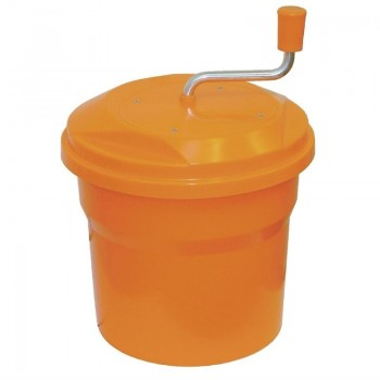 Dynamic Manual Salad Spinner 10Ltr