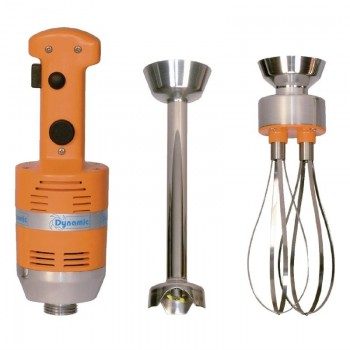 Dynamic Junior Combi Stick Blender & Whisk MX022