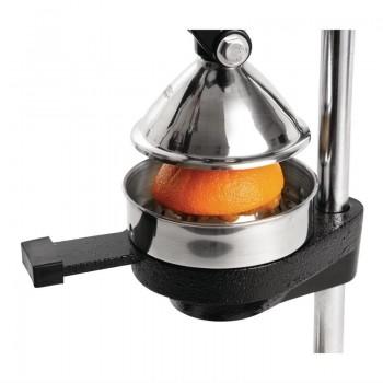 Cast Iron Juice Extractor