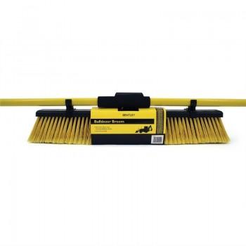 Heavy Duty Bulldozer Broom