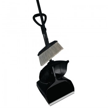 Jantex Lobby Dustpan and Brush Set