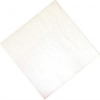 Fasana Lunch Napkins White 330mm