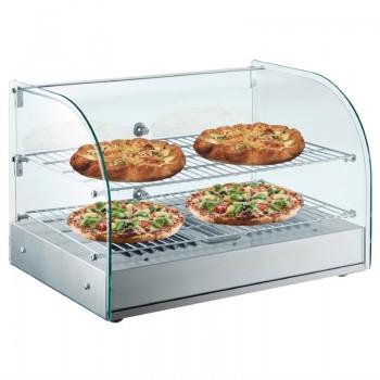 Buffalo Countertop Heated Food Display 554mm
