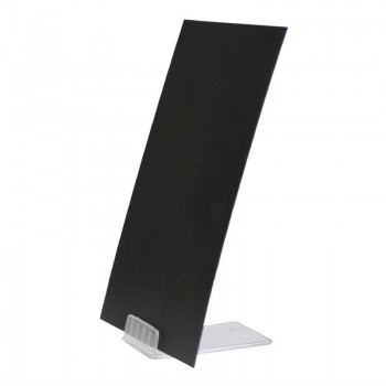 Display Holders for Securit Mini Chalkboard Tags (CL310)