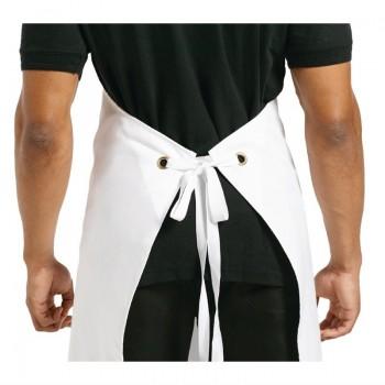 Whites Bib Apron White XL