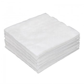 Fiesta Cocktail Napkin White 250mm pack of 250