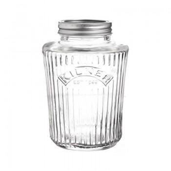 Kilner Vintage Preserve Jar 1000ml