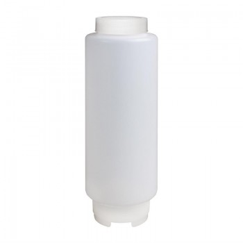 Vogue Sauce Rotation Squeeze Bottle 20oz