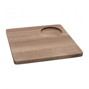 Olympia Acacia Square Serving Boards