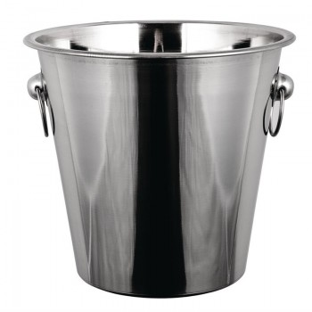 Comas Stainless Steel Wine and Champagne Bucket 220mm