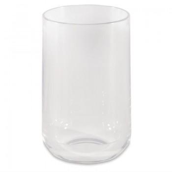 Roltex BPA-Free Plastic Lemonade Glass 340ml