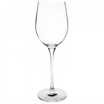 Olympia Campana One Piece Crystal Wine Glass 500ml