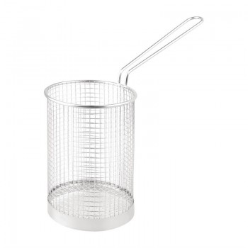 Vogue Stainless Steel Spaghetti Basket 4.7''