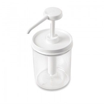Schneider Round Dispenser 950ml